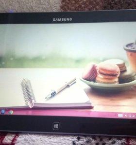 Планшет Samsung XE500T1C-A02RU.