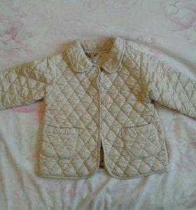 Куртка Barkito