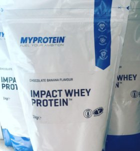 сывороточный протеин 1кг