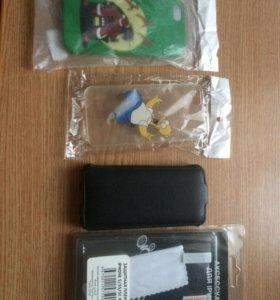 Чехлы , бампера на IPhone 5,5c,5s,5se, пленка