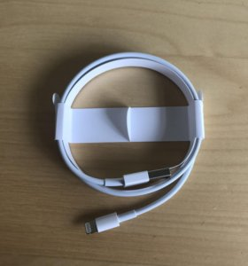 Кабель Lightning/USB (1м)