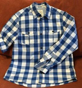 Рубашка для мальчика, рост 152