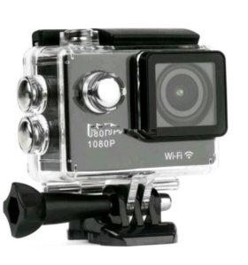 Экшен камера EKEN N9