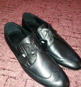 Обувь спартак, новая