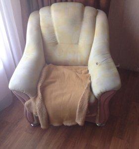 Продам или обменяю кресла