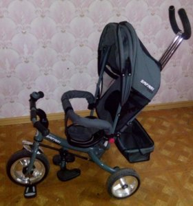 Детский велосипед safari trike