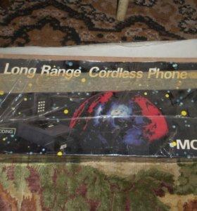Радиотелефон JAGUAR 9009 до 30миль или около 60 км
