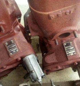 Двигатель п-10 уд(т-25)