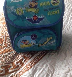 детская ортопедическая сумка