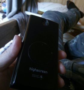 Highscreen boost 2se