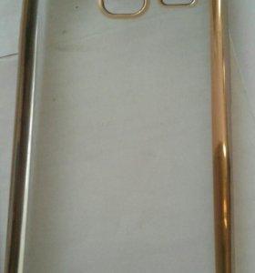 Чехол на Samsung Galaxy S1mini