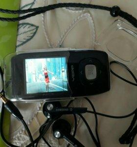Медиаплеер Samsung YP T9B
