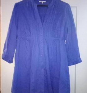 Рубашка М (44-46)