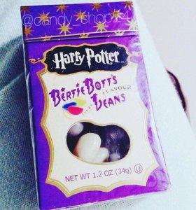 Конфеты Bertie Botts Beans Jelly Belly