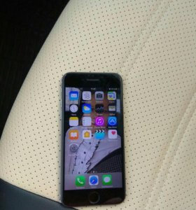 iphone 6s на 16Гб