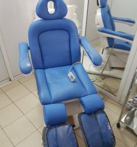 Кресло педикюрное P-22