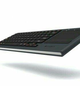 Клавиатура Logitech K830