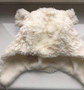 Детская шапочка НМ