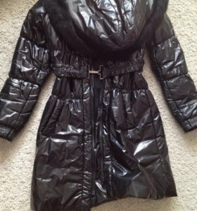 Cristinaeffe пальто демисезонное