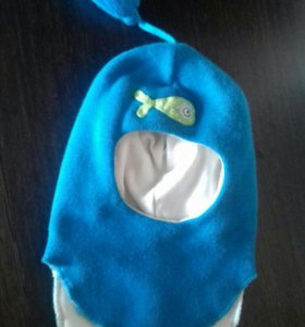 Шлем kivat зимний размер 0