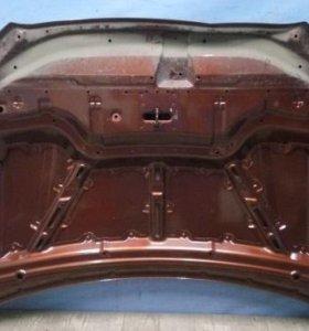 Капот Hyundai ix35 14145755