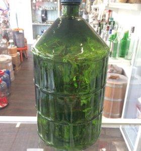 Бутыль 22 литров