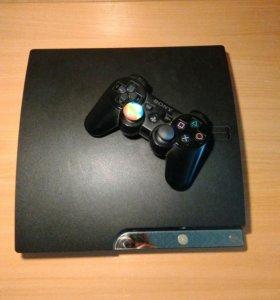 Продам или Обменяю на Ноутбук PS3