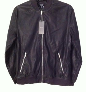 Куртка - Бомбер