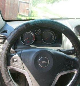Opel Antara 2007года