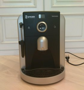 Saeco Spidem My Coffe Digital Rapid Steam