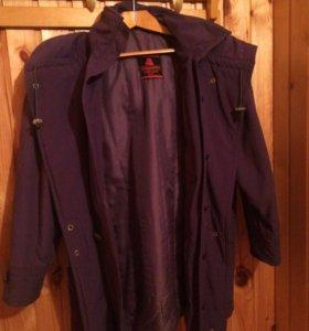 Куртка женская размер 50-52