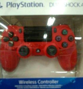 PlayStation DUALSHOK 4 V2
