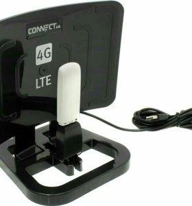 Антенна для LTE \ 3G usb-модемов Connect 2.0