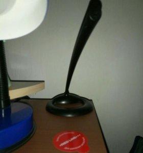 микрафон