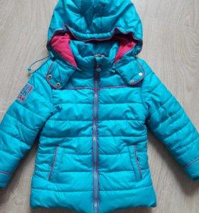 Куртка, Pelican, 98