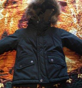 Продаётся куртка весна-осень