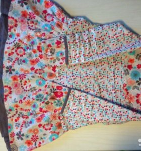 Платье KRICKETS, рост 104-110