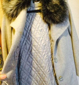 Новое пальто Love Republik