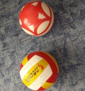 Бесплатно Мячики
