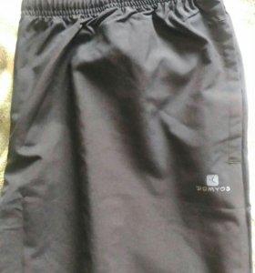 Продам новые спортивные брюки domyos