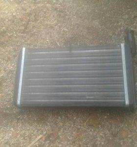 Радиатор печки ВАЗ2109