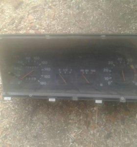 Приборная панель ВАЗ2109