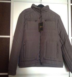 Куртка мужская Rexton xl