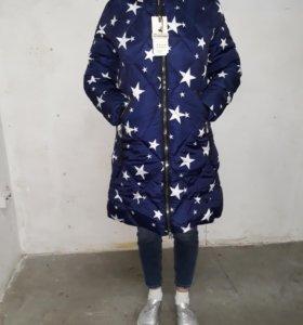 Куртка еарозима