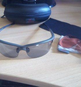 Очки Carrera солнцезащитные