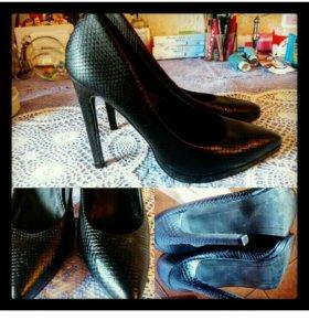 Туфли Spurr