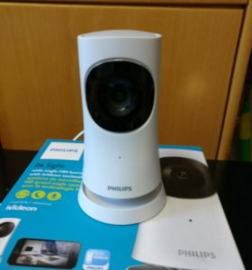Видеоняня Philips