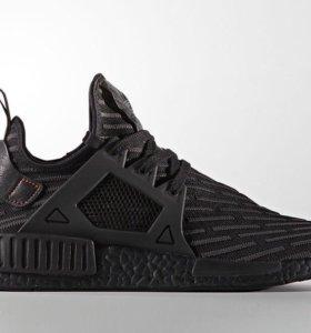 Adidas NMD xr1 Triple Black