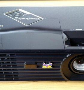 Топовый проектор Viewsonic PJD7820HD Full HD 3D