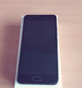 Meizu M3s mini 32Gb Gray + micro sd карта 32Gb